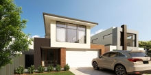 Goostrey Smith Design - Brighton Residential Developments